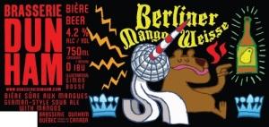 Berliner Mango Weisse_Dunham